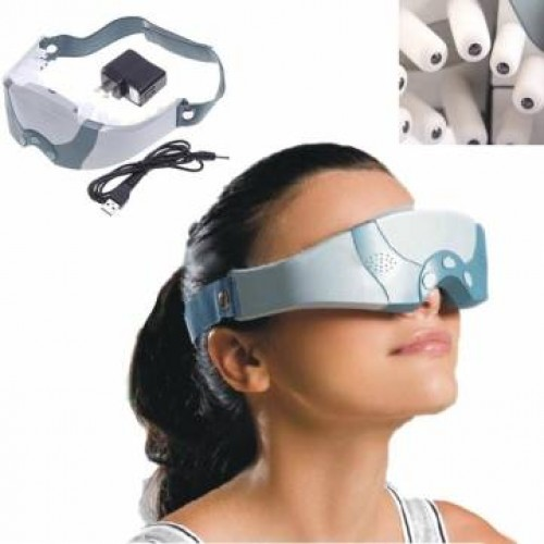 Electric Magnetic Eye Care Massager