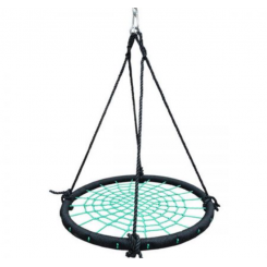 Hanging Outdoor Net Swing